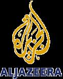 Logo of AlJazeera