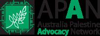 The Australia Palestine Advocacy Network - APAN