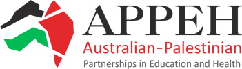 APPEH Logo