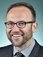 photo of Adam Bandt MP