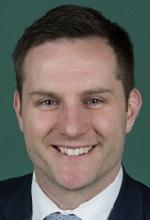photo of Alex Hawke MP
