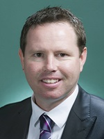 photo of Andrew Broad MP