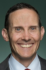 photo of Andrew Leigh MP