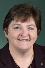 photo of Anne Stanley MP