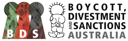 Logo fo BDS Australia