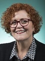 photo of Cathy O'Toole MP