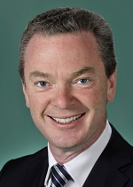 photo of Christopher Pyne MP