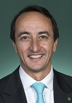 photo of Dave Sharma MP