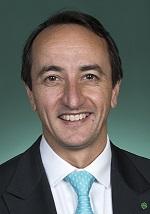 photo of Dave Sharma MP