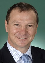 photo of Graham Perrett MP