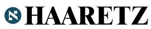 Logo of Haaretz newspaper