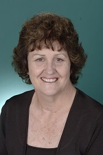 photo of Jill Hall MP