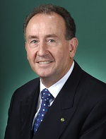 photo of John Murphy MP