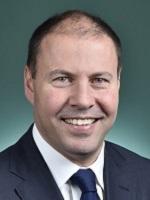photo of Josh Frydenberg MP