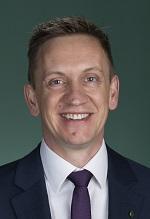 Photo of Julian Hill MP
