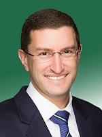 photo of Julian Leeser MP