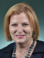 Photo of Julie Owens MP