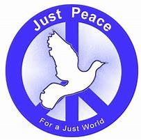 Just Peace logo