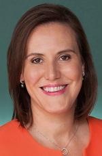 photo of Kelly O'Dwyer MP