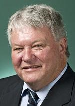 photo of Ken O'Dowd MP