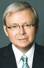 photo of Kevin Rudd MP