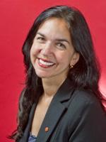photo of Senator Lisa Singh