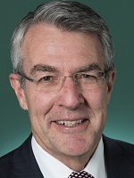 photo of Mark Dreyfus MP
