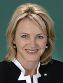 photo of Melissa Parke MP