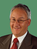 photo of Michael Danby MP