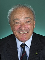 photo of Mike Freelander MP
