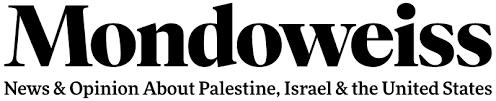Logo for Mondoweiss