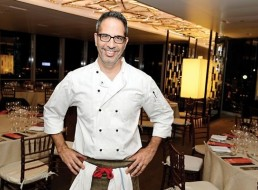 Picture of cheff Ottolenghi