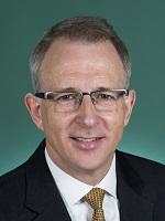 photo of Paul Fletcher MP