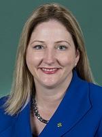 photo of Rebekha Sharkie MP