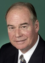 photo of Russel Broadbent MP
