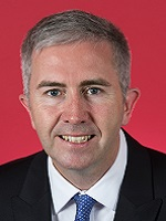 photo of Senator Anthony Chisholm