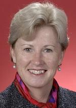 photo of Senator Christine Milne