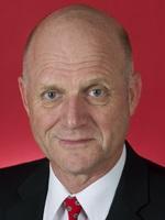 photo of Senator David Leyonhjelm