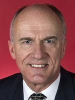 photo of Senator Eric Abetz