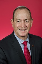 photo of Senator Fraser Anning