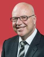 photo of Senator Gavin Marshall