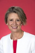 photo of Senator Kristina Keneally