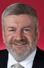 photo of Senator Mitch Fifield