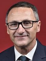photo of Senator Richard Di Natale