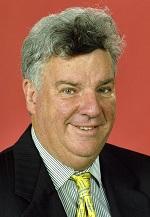photo of Senator Ron Boswell