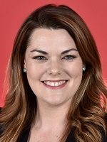 photo of Senator Sarah Hanson-Young