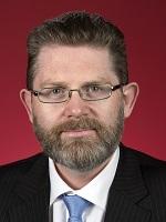 photo of Senator Scott Ryan