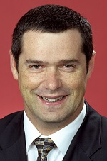 photo of Senator Stephen Conroy