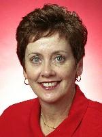 photo of Senator Ursula Stephens