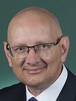 photo of Shayne Neumann MP